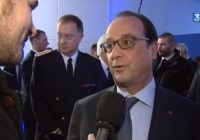 Hollande lapsus