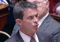 Lapsus Valls