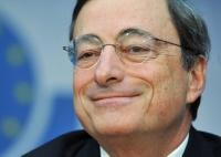 Draghi lapsus