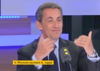 Sarkozy Baroin