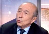 Lapsus Gérard Collomb