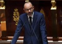 Edouard Philippe Président