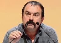 Lapsus Philippe Martinez