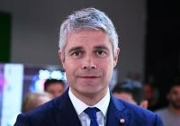 Lapsus Laurent Wauquiez